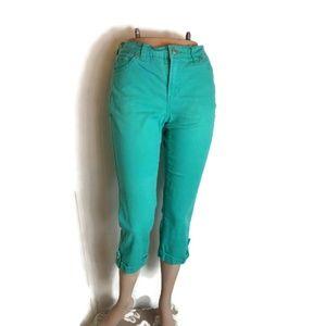 Nine West West End Fit Jeans Size 28/6